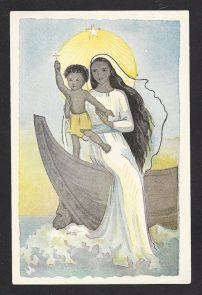 Our Lady of Polynesian Islands